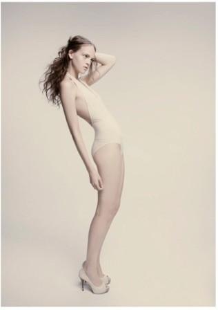 Новые лица: Лиса Боммерсон. Изображение № 22.