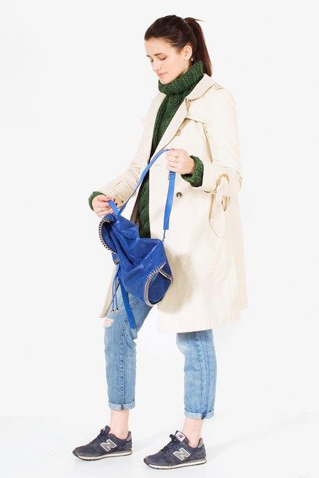 Дизайнер Kuraga Елизавета Сухинина  о любимых нарядах. Изображение № 26.