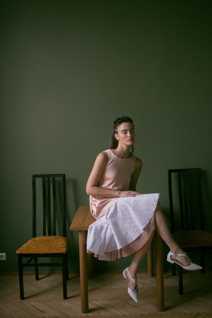 Medea Maris сняли ностальгический лукбук  в духе 80-х. Изображение № 10.