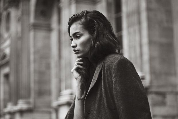 Новые лица: Келли Гейл, модель. Изображение № 4.