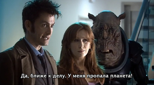 Гид по сериалу «Доктор Кто» и рекап последних шести сезонов в скриншотах. Изображение № 93.
