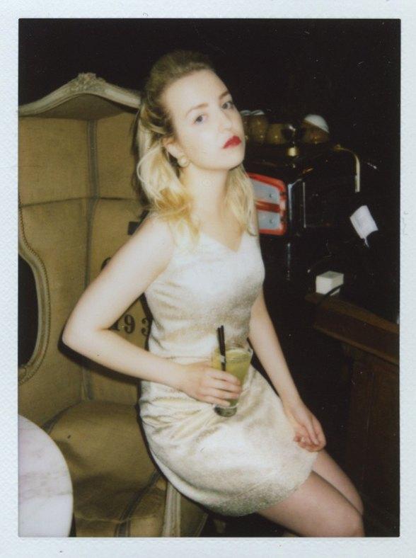 Oldich Dress опубликовали лукбук выпускных платьев. Изображение № 14.