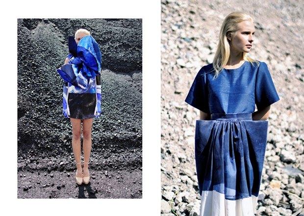 Коллекция Garment in Landscape . Изображение № 3.