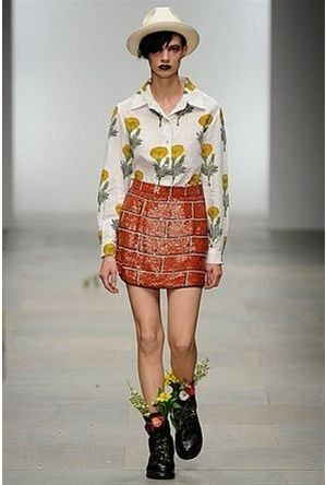 London Fashion Week: Ashish и JW Anderson. Изображение № 6.