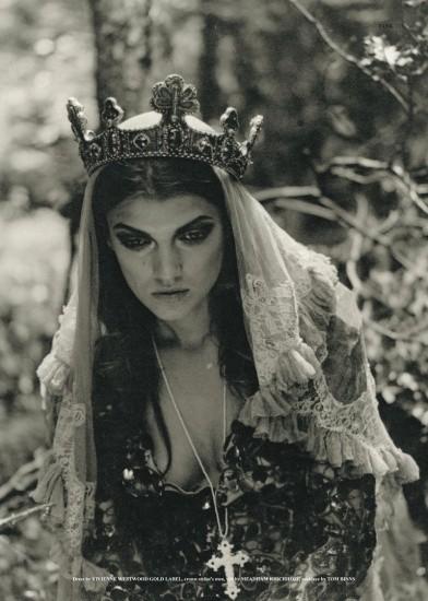 Новые лица: Кристина Дринке. Изображение № 48.