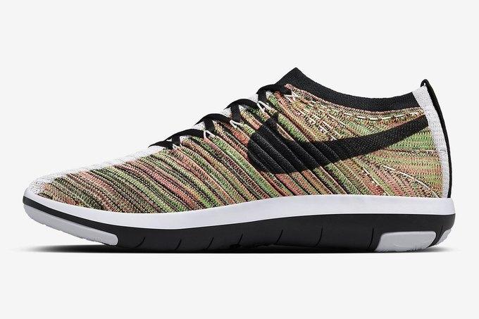 Рикардо Тиши создал две модели кроссовок для Nike. Изображение № 4.