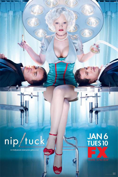 Обложка DVD 5-го сезона «Частей тела». Изображение № 17.