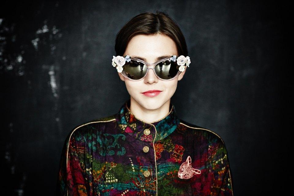 Асия Бареева,  дизайнер и стилист. Изображение № 24.