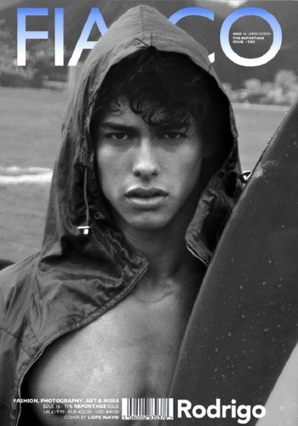 Новые лица: Родриго Брага, модель. Изображение № 20.