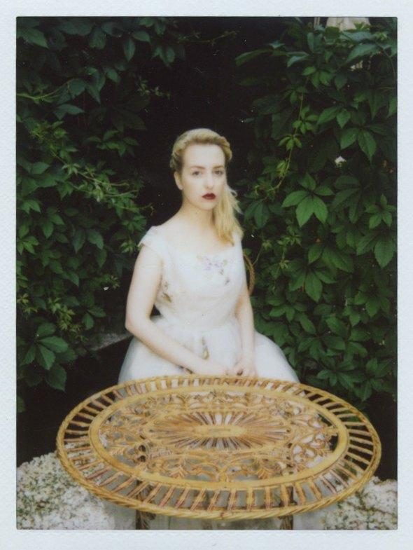 Oldich Dress опубликовали лукбук выпускных платьев. Изображение № 12.