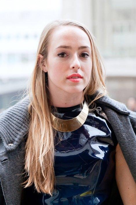 Неделя моды в Нью-Йорке,  часть II. Изображение № 55.