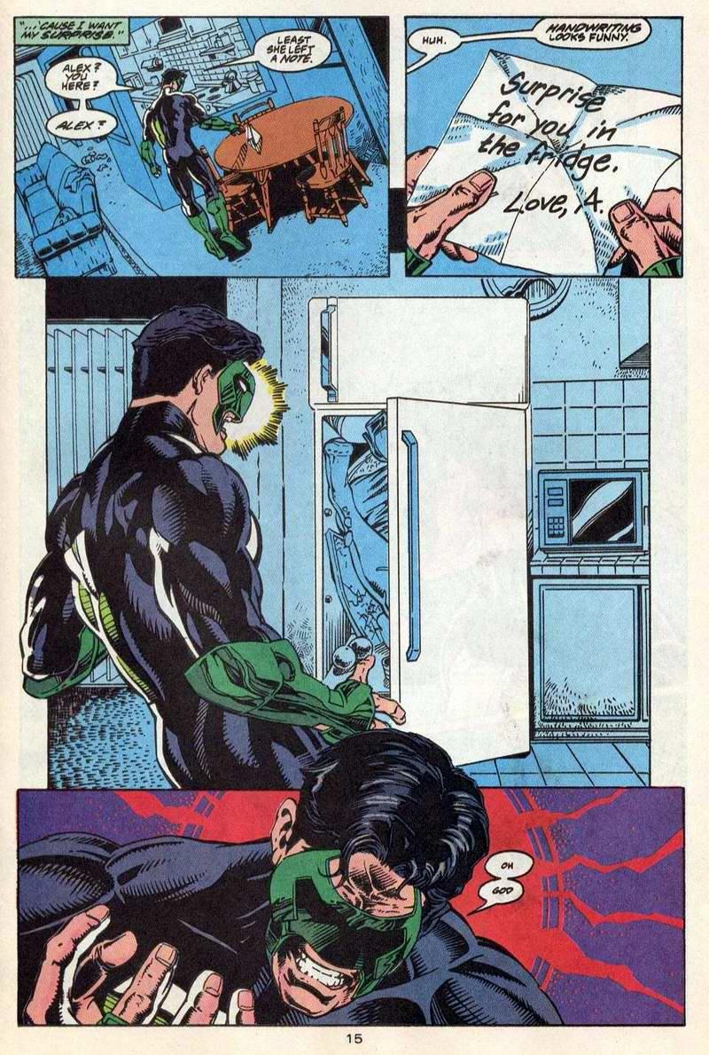 Как женщины меняют вселенную комиксов. Изображение № 5.