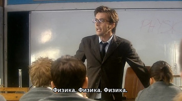 Гид по сериалу «Доктор Кто» и рекап последних шести сезонов в скриншотах. Изображение № 59.