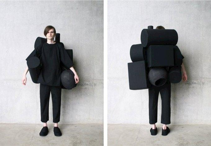 Крейг Грин, дизайнер-авангардист. Изображение № 6.