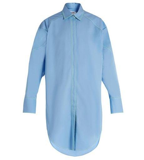 Надел и пошёл: 10 платьев-рубашек от простых до роскошных. Изображение № 3.