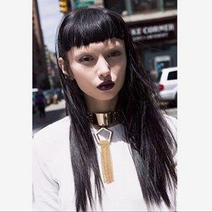 Страшно модно:  10 health-готических  аккаунтов в Instagram. Изображение № 6.