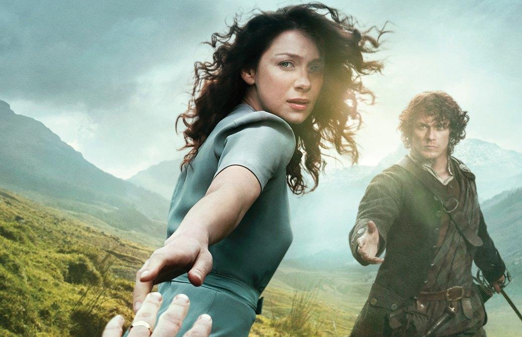 Почему нужно смотреть сериал «Outlander»  прямо сейчас. Изображение № 6.