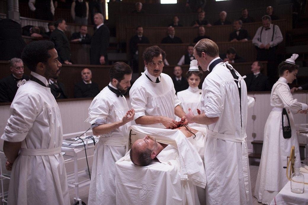 Почему надо смотреть  «The Knick» Содерберга  прямо сейчас. Изображение № 2.