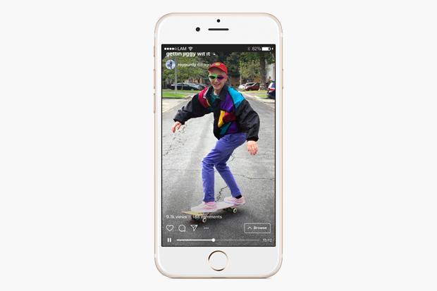 IGTV: Чем примечательно новое приложение для вертикальных видео. Изображение № 2.