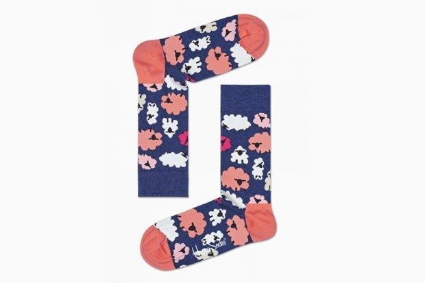 Коллекция весёлых носков Айрис Апфель для Happy Socks. Изображение № 9.