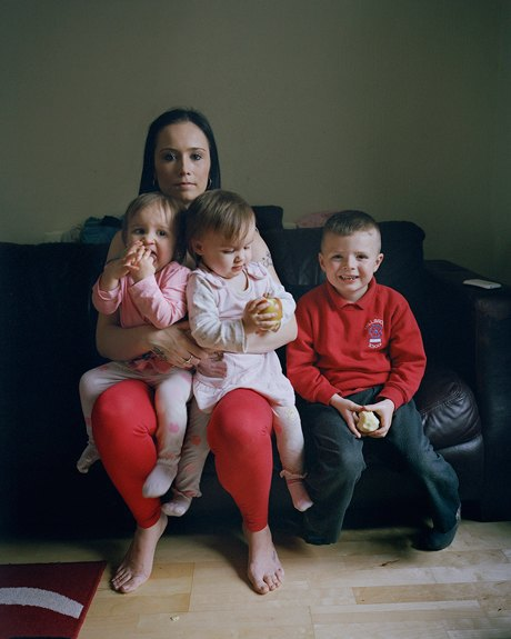 «Be Still, My Heart»: Грустные и счастливые истории юных матерей. Изображение № 30.