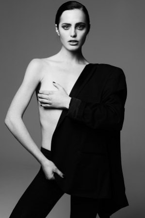 Новые лица: Маринет Матти. Изображение № 18.