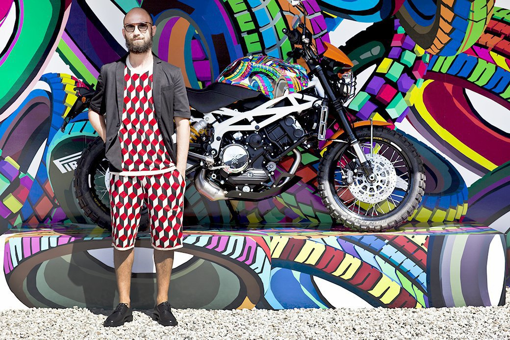Стритстайл: Красивые мужчины на Pitti Uomo. Изображение № 7.