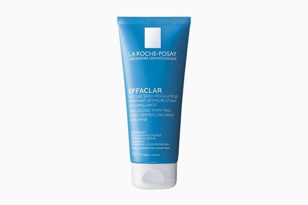 Глина, масла и кислоты: 11 очищающих масок для разных типов кожи. Изображение № 7.