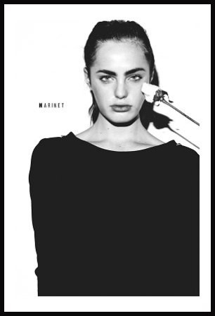 Новые лица: Маринет Матти. Изображение № 15.