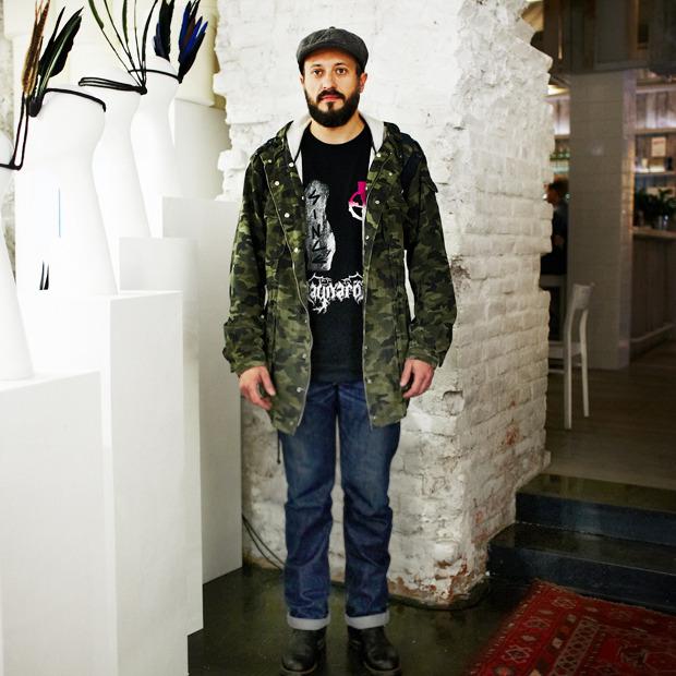 Грош цена: Люди на Fashion's Night Out о самых выгодных покупках. Изображение № 9.