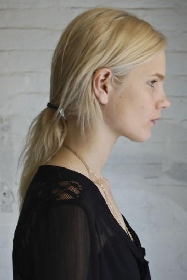 Новые лица: Анмари Бота, модель. Изображение № 23.