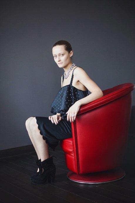 Дарья Шаповалова, идеолог  Kiev Fashion Days. Изображение № 19.