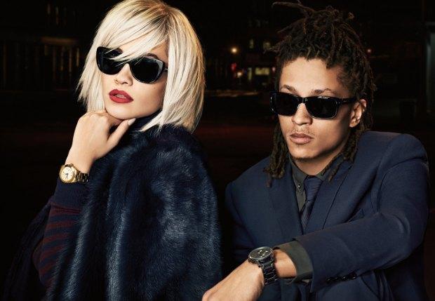 У DKNY вышла рекламная кампания с «настоящими нью-йоркцами». Изображение № 9.