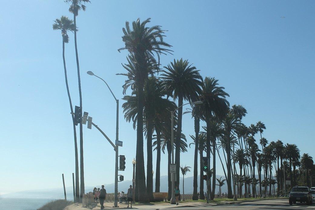 На колесах через Америку: От Чикаго  до Лос-Анджелеса. Изображение № 13.