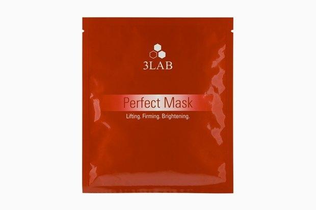3Lab Perfect Mask. Единственная маска в ассортименте американской марки делает всё: и подтягивает, и выравнивает, и цвет лица возвращает.. Изображение № 7.