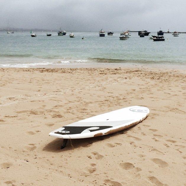 В Португалию за йогой  и серфингом. Изображение № 10.