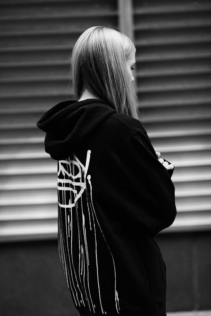 Крейг Костелло создал коллекцию со Stussy, Kixbox и Faces & Laces. Изображение № 2.