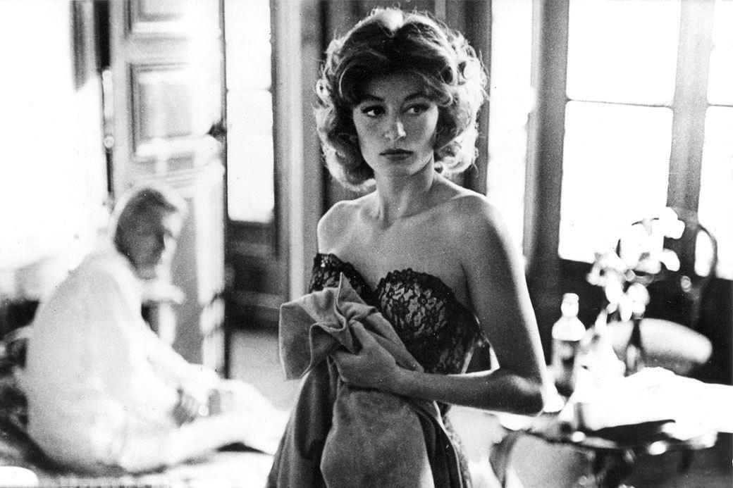 На вечер: 5 фильмов французской новой волны о женщинах. Изображение № 2.