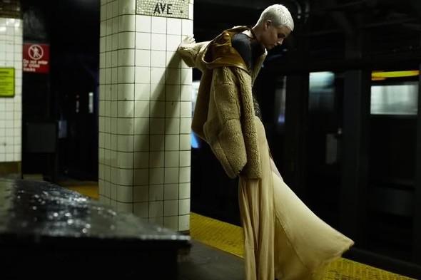 Новые лица: Эрин Дорси, модель. Изображение № 10.