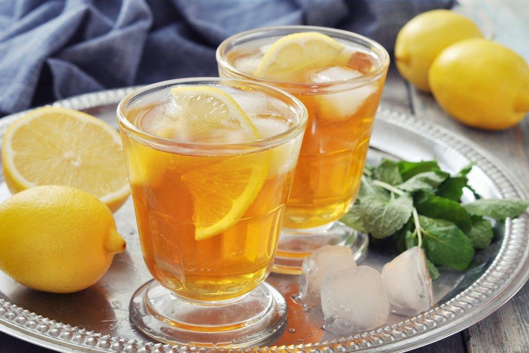 10 рецептов безалкогольных освежающих напитков. Изображение № 5.