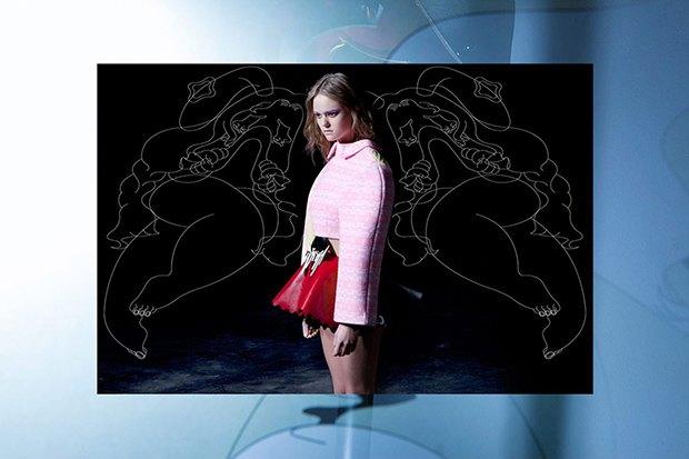 Минджу Ким, фэшн-дизайнер и победитель премии H&M. Изображение № 14.