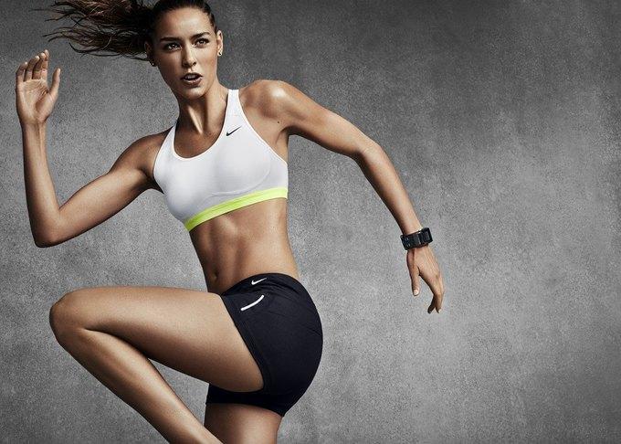 Nike разработали спортивное бра для разных тренировок. Изображение № 6.