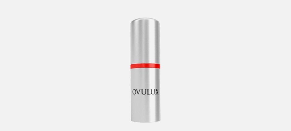 Тест-микроскоп для определения овуляции Ovulux. Изображение № 1.