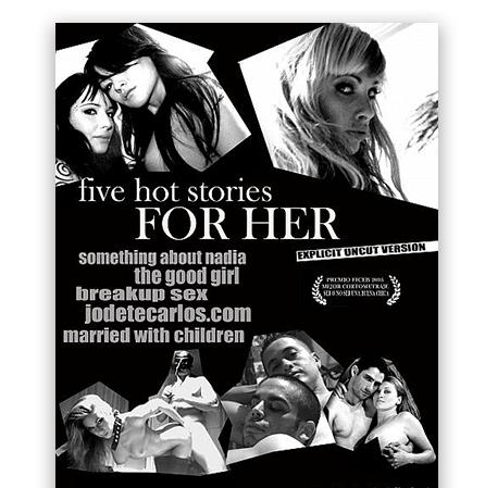 Девочки сверху: Что такое феминистское порно. Изображение № 10.