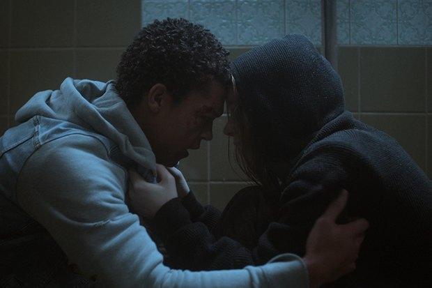 Сериал «Невинные»: Как быть Ромео, если Джульетта — оборотень. Изображение № 2.