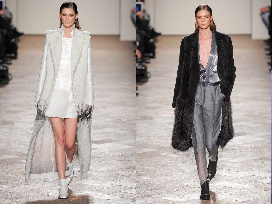 Неделя моды в Милане:  День 3. Изображение № 1.