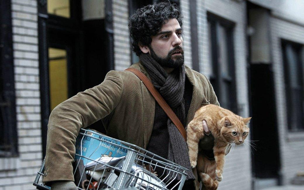 Наглая морда: Лучшие рыжие  коты в кино . Изображение № 5.
