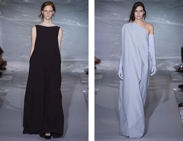 Парижская неделя моды:  Показы Dior, Isabel Marant, Maison Martin Margiela. Изображение № 26.