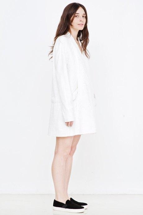 Редактор моды Glamour Лилит Рашоян о любимых нарядах. Изображение № 27.
