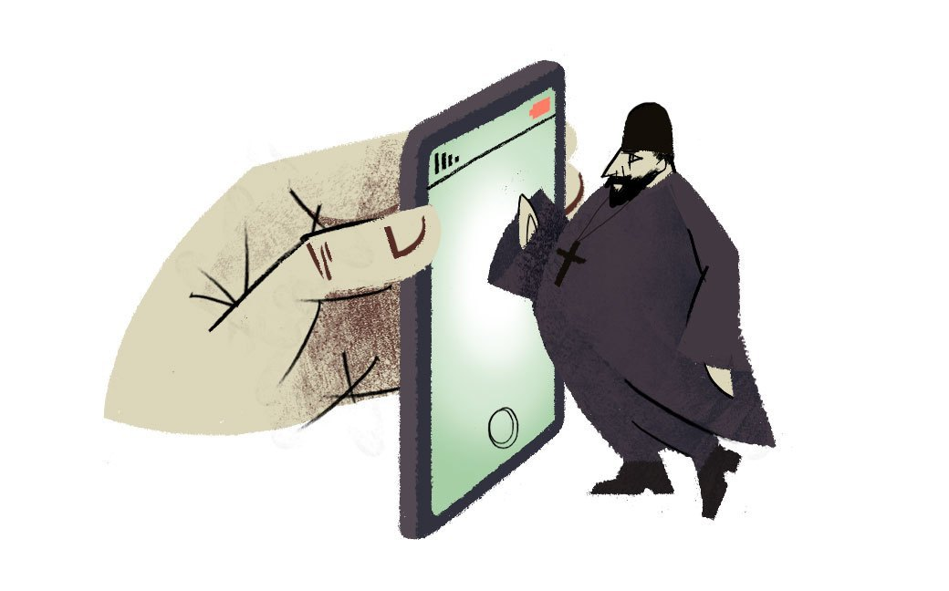 Молитва онлайн: Как зарабатывают на религиозных услугах в интернете. Изображение № 5.